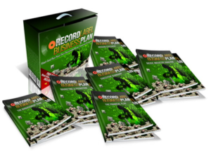record label business